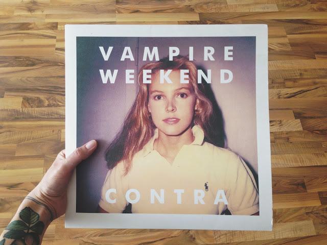 Album Contra znie na platni ešte o čosi lepšie než obyčajne.