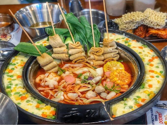 4 Món Lẩu Ngon Cho Ngày Mưa Ở TP.HCM