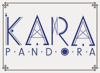KARA Pandora English Translation