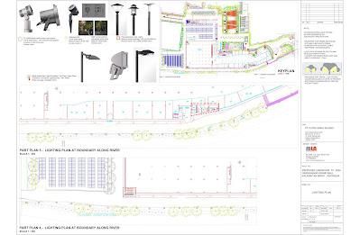 Download Contoh RAB Pembuatan Taman PDF dan XLS