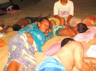 10 Kampungan Unik Mengherankan ini Hanya Ada di Indonesia