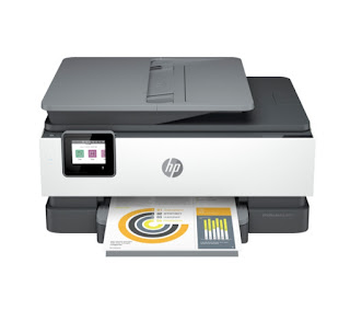 HP OfficeJet Pro 8025e Driver Download, Review And Price