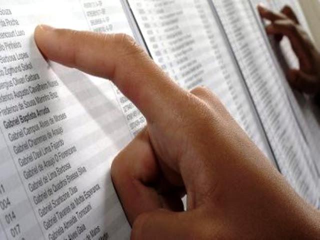 Concurso público abre inscrições para 600 vagas com salários entre R$ 1.104,74 a R$ 2.451,25 em Rondônia
