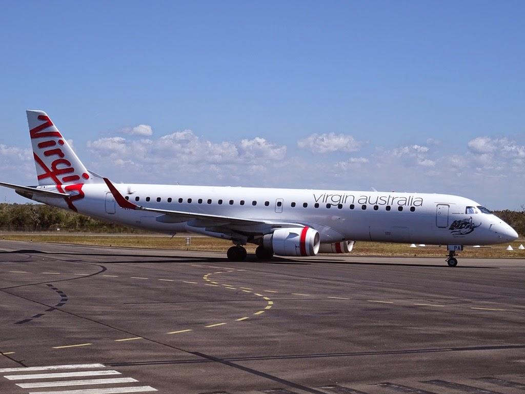 sydney to hervey bay flights - photo#25