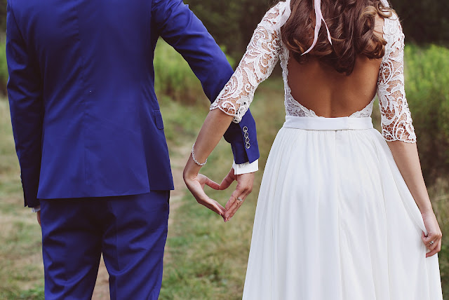 Plener ślubny Anity i Tomka