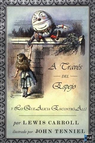 Alicia en el país de las maravillas: Alicia y el misterio de los nombres, Tomás Moreno, Ancile