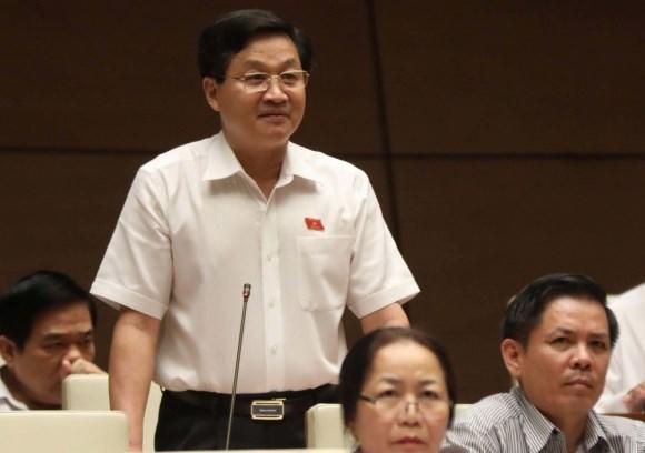Tổng Thanh tra Chính phủ: Sẽ giải quyết dứt điểm khiếu nại ở Thủ Thiêm trong tháng 7