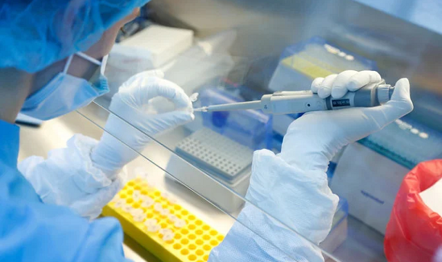 First Covid-19 vaccine successfully developed by Russia