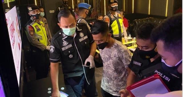Selama Dua Hari, Tim Gabungan Dan Ditresnarkoba Polda Jateng Lakukan Operasi Di Beberapa Titik