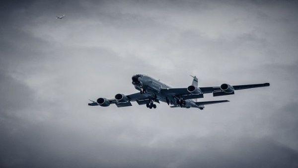 Venezuela denuncia violación a espacio aéreo por nave de EE.UU.