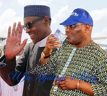 2019: FG Moves To Cripple Atiku ...It's A Fight To Finish - Atiku's Men Vow, Say Obasanjo's Was Tougher Yet ...