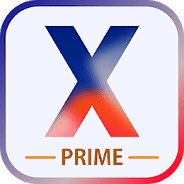 X Launcher Prime: With IOS Style Theme & No Ads v1.7.6 [Paid] APK