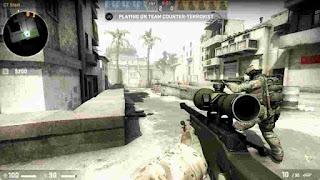 Counter Strike Dust.de