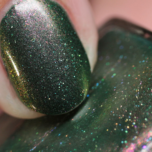 Lollipop Posse Lacquer The Hierophant