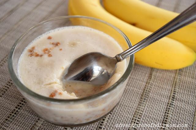 banana breakfast