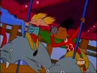 Oye Arnold - Video Investigadores