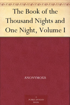 The Thousand Nights and One Night - Volume I
