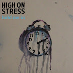 HIGH ON STRESS - Hold me in (Álbum)
