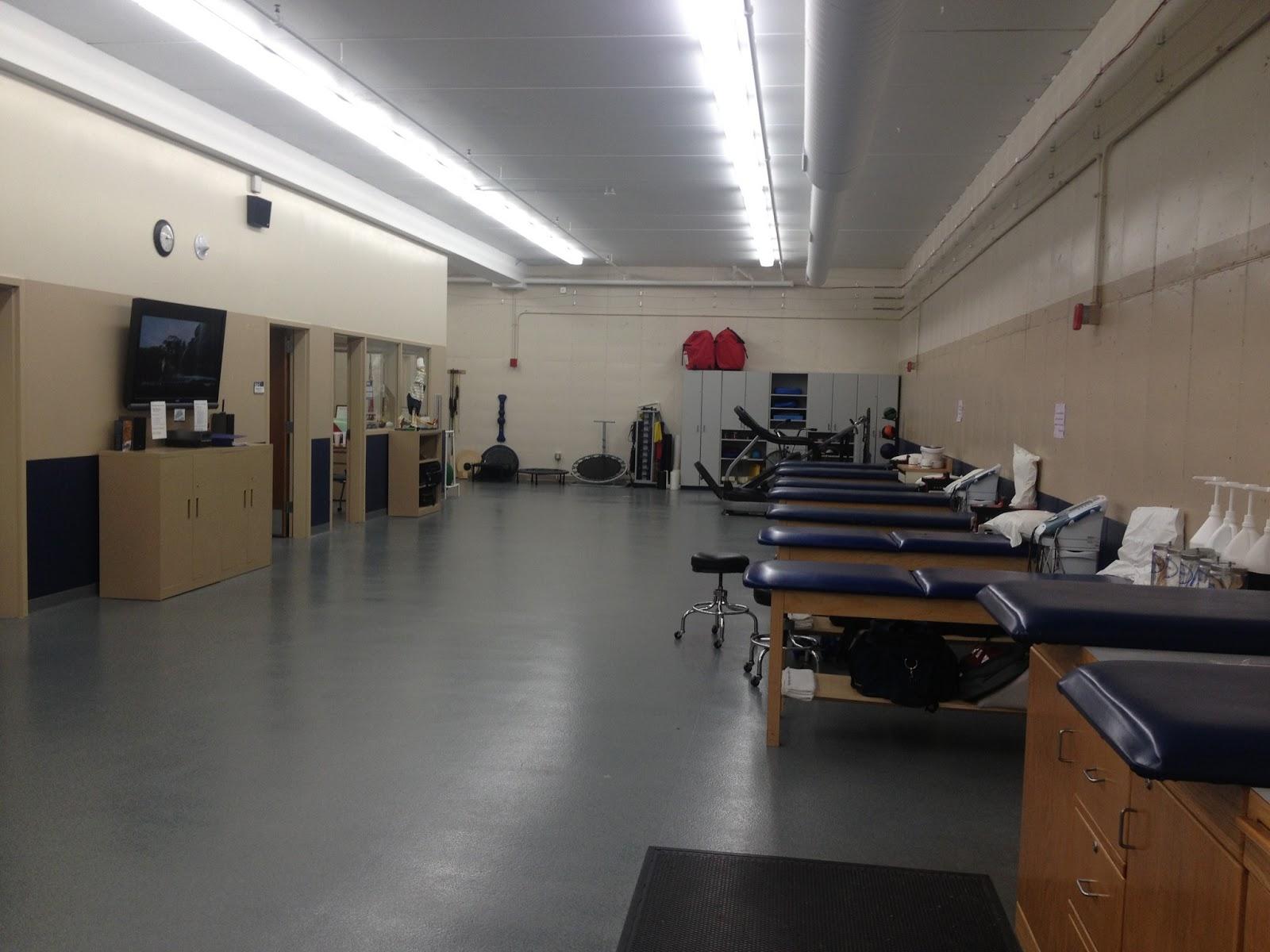 Saint Louis University Athletic Training Program Slu At