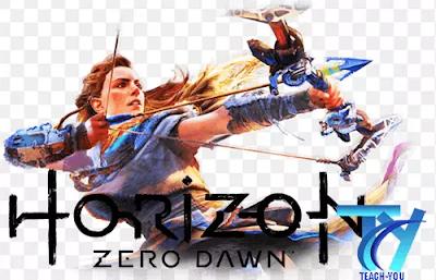 Horizon Zero Dawn  الإصدار الكامل