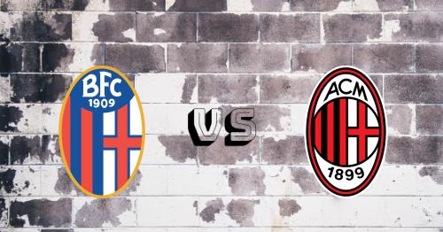 Bologna vs Milan Resumen y Partido Completo | ⚽Ver Fútbol ...