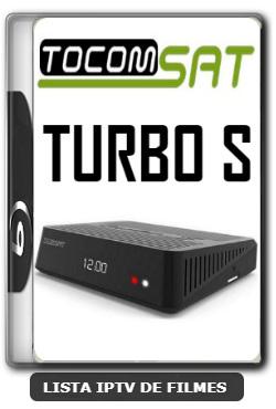 Tocomsat Turbo S Nova Atualização Satélite SKS 107.3w ON V1.028 - 29-12-2019