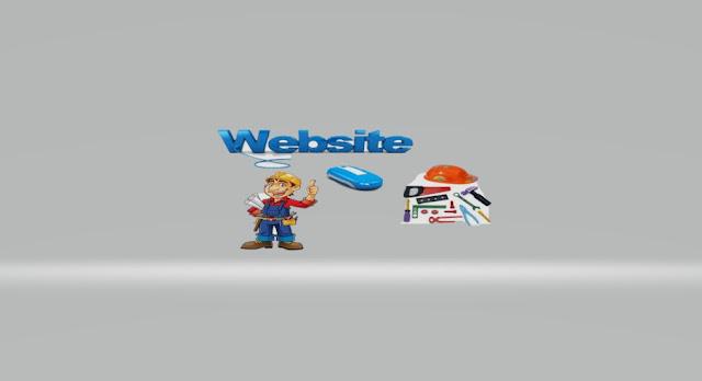 5 Aturan Penting dalam Desain Situs Web