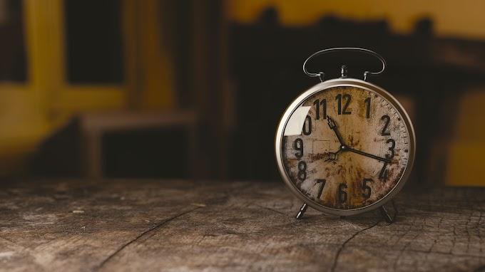 वक्त पर कविता  | poem on time in hindi