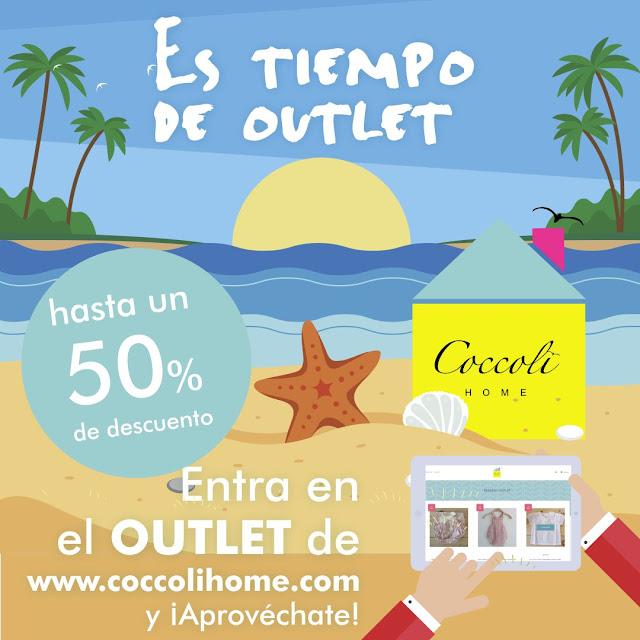outlet de Coccoli Home