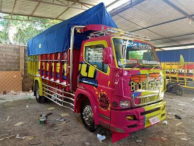 bak truk