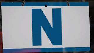 Murray Sesame Street sponsors letter N, Sesame Street Episode 4407 Still Life With Cookie season 44