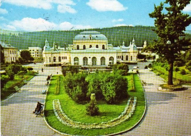 Cazinoul din Vatra Dornei va fi restaurat printr-un proiect cu fonduri europene depus de Arhiepiscopie