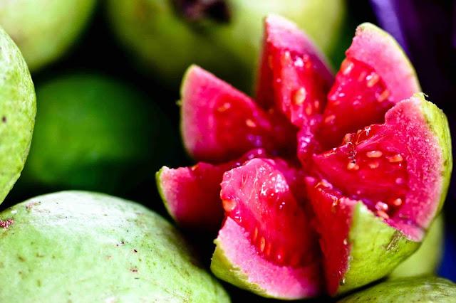 guava, guava health benefits