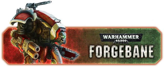 Forgebane Warhammer 40,000