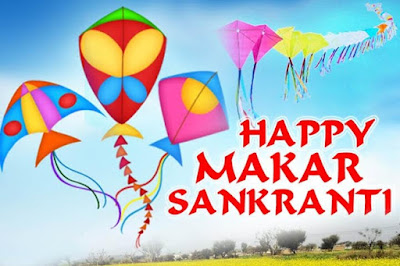 happy makar sankranti images in Uttarakhand