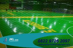 √ Kontraktor Futsal Jambi Gabung Sekarang - Discount 10%