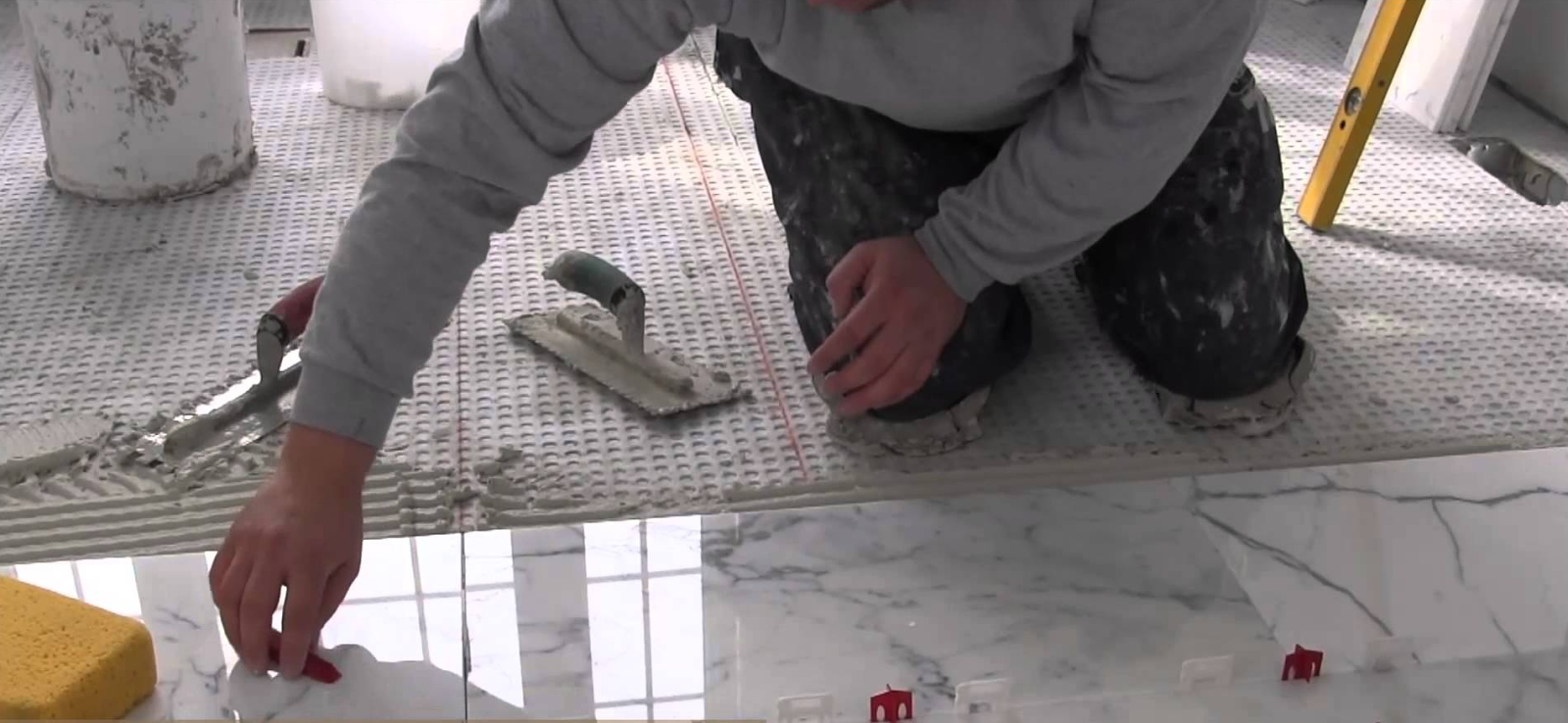 Hire One Of The Best Tiling Contractors For Tile