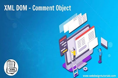 XML DOM - Comment Object