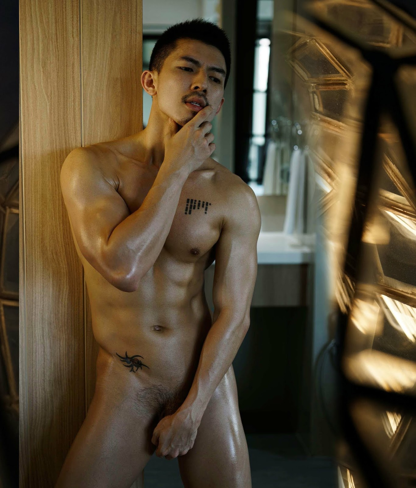 Malaysia and gay nude images