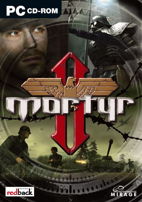Mortyr II PC Full Descargar [MEGA]