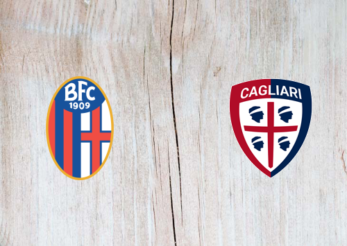 Bologna vs Cagliari -Highlights 01 July 2020