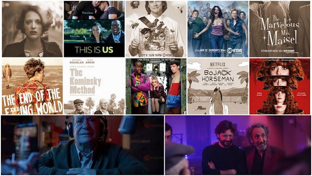 Opinion sobre 'El último show' y 10 series dramáticas para la cuarentena