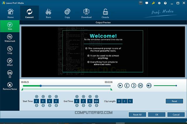 برنامج Blu-ray ripper الحل الأفضل والأضمن لنسخ الإسطوانات المحمية Converting%2B2