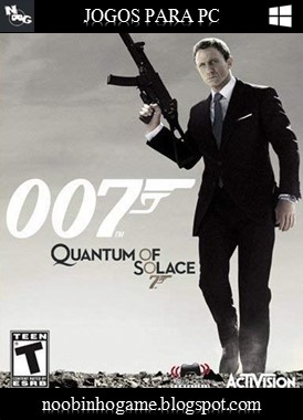 Download James Bond 007 PC