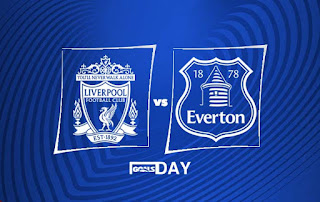 Liverpool vs Everton – Highlights