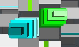 Tableau cubique