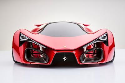 Ferrari, Ferrari Car