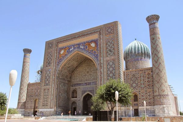 Uzbekistan offers $3000 To Travelers If They Get COVID-19 While In The Country.