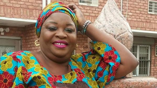Nollywood Actress Bose Adewoyin 'Madam Tinubu' is dead
