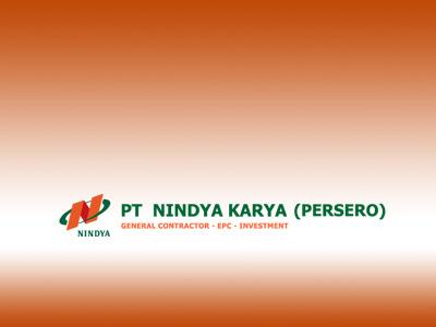 Lowongan Kerja PT Nyndia Karya (Persero), Lowongan Kerja BUMN terbaru Januari Februari Maret April Mei Juni Juli Agustus September 2020